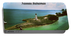 Nassau Portable Battery Charger