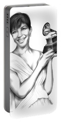Natalie Cole Portable Battery Charger