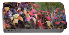 Natchez Trace Fall Portable Battery Charger