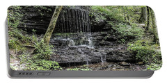 Natchez Trace Waterfall Portable Battery Charger