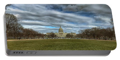 National Mall Portable Battery Charger