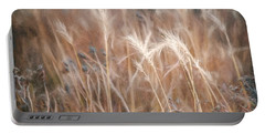 Native Grass Portable Battery Charger