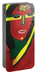 native Queen  Portable Battery Charger