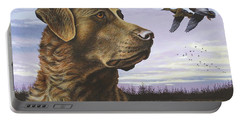 Natural Instinct - Chessie Portable Battery Charger