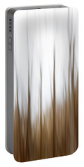 Nature Abstract No. 02 Portable Battery Charger