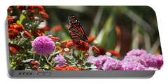 Nature At Boonville Portable Battery Charger