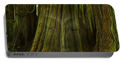 Nature Buddha Portable Battery Charger