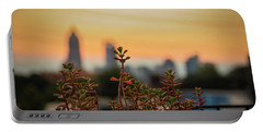 Nature In The City Portable Battery Charger