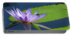Nature Shares It's Beauty Portable Battery Charger