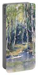 Nature Tapestry Series 3 Portable Battery Charger