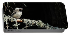 Nature Up Close Portable Battery Charger