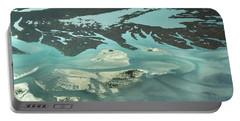 Natures Art On Barnegat Bay Portable Battery Charger