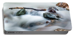 Natures Balance - White Water Rapids Portable Battery Charger