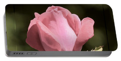 Portable Battery Charger featuring the photograph Nature's Gems by Brenda Bostic