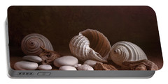 Natures Objects Still Life Portable Battery Charger