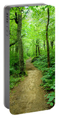 Nature's Path Portable Battery Charger