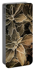 Natures Patterns Portable Battery Charger