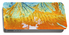 Natures Sand Art Portable Battery Charger
