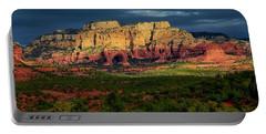 Nature's Spotlight, Sedona, Arizona Portable Battery Charger