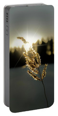 Nature's Stars Portable Battery Charger by Rose-Marie Karlsen