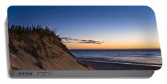 Nauset Beach Sunrise Portable Battery Charger