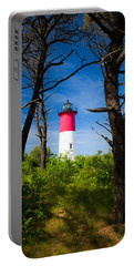 Nauset Lighthouse Portable Battery Charger