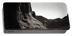 Portable Battery Charger featuring the photograph Navajos Canyon De Chelly, 1904 by Granger