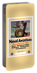 Naval Aviation Has A Place For You Portable Battery Charger