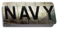 Navy - Kaman K-16b Experimental Aircraft Portable Battery Charger