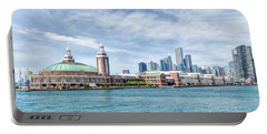 Navy Pier - Chicago Portable Battery Charger