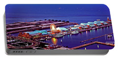 Navy Pier Portable Battery Charger