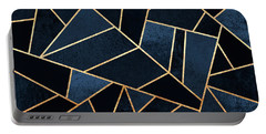 Navy Stone Portable Battery Charger