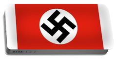Nazi Flag 1920-1945 Portable Battery Charger