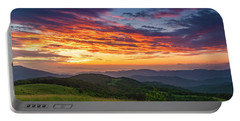 Nc Mts Sunrise Portable Battery Charger