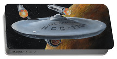 Ncc-1701 Portable Battery Charger