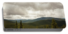 Near Monarch Pass At The Continental Divide Portable Battery Charger