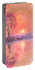 Nearly Twilight Portable Battery Charger