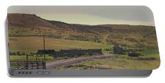 Nebraska Farm Life - The Paddock Portable Battery Charger