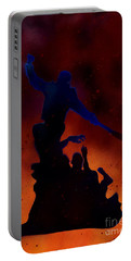 Negan Inferno Portable Battery Charger