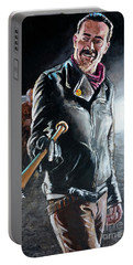 Negan Portable Battery Charger