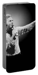 Neil Diamond Reaching Out Portable Battery Charger