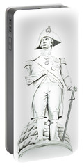 Nelson Portable Battery Charger