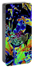 Neon Nature Portable Battery Charger