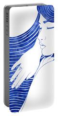 Nereeid Xxv Portable Battery Charger