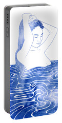 Nereid Viii Portable Battery Charger