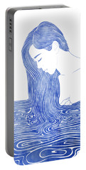 Nereid Xlvii Portable Battery Charger