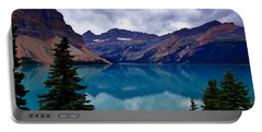 Bow Lake, Banff, Ab  Portable Battery Charger