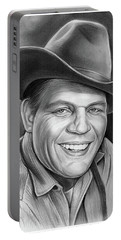 Neville Brand Portable Battery Charger