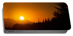 New Day Rising Portable Battery Charger