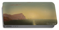 New England Sunrise Portable Battery Charger